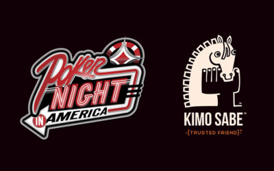 Poker Night in America Signs New Title Sponsor – Kimo Sabe Mezcal